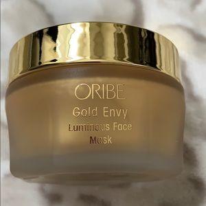 Oribe gold envy face mask $95 retail